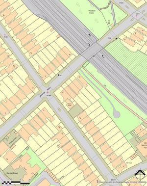 Minster Road Cricklewood