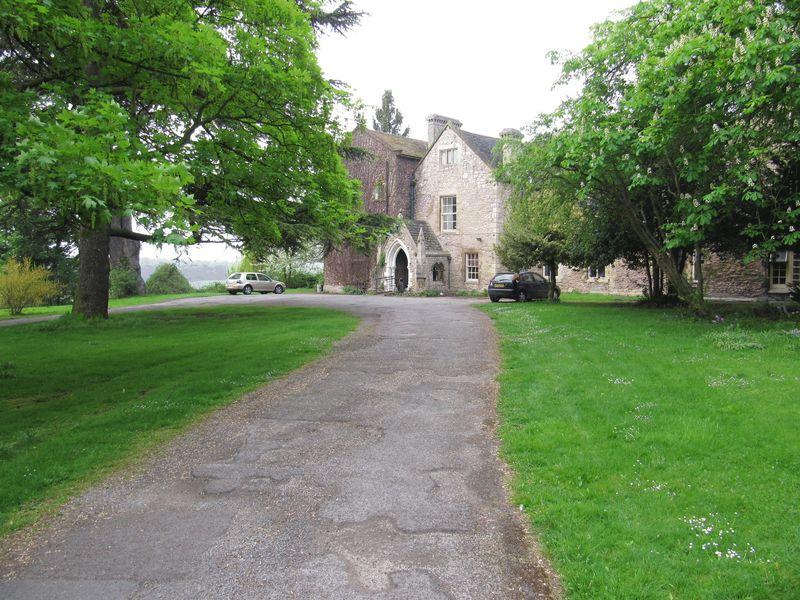 Grange Lane Burghwallis