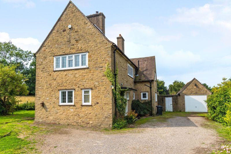 Stainburn Lane - 163353 Leathley