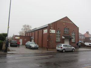 Barnsley Road
