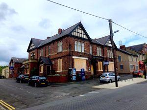 Derwent Street Chopwell