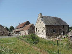 Saint Fraimbault