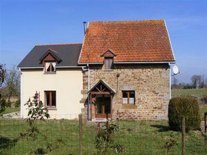 Saint-Germain-de-Tallevende-la-Lande-Vaumont