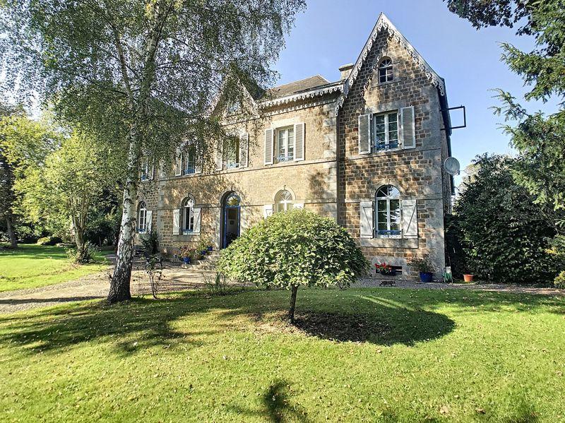 Saint-Hilaire du Harcouet