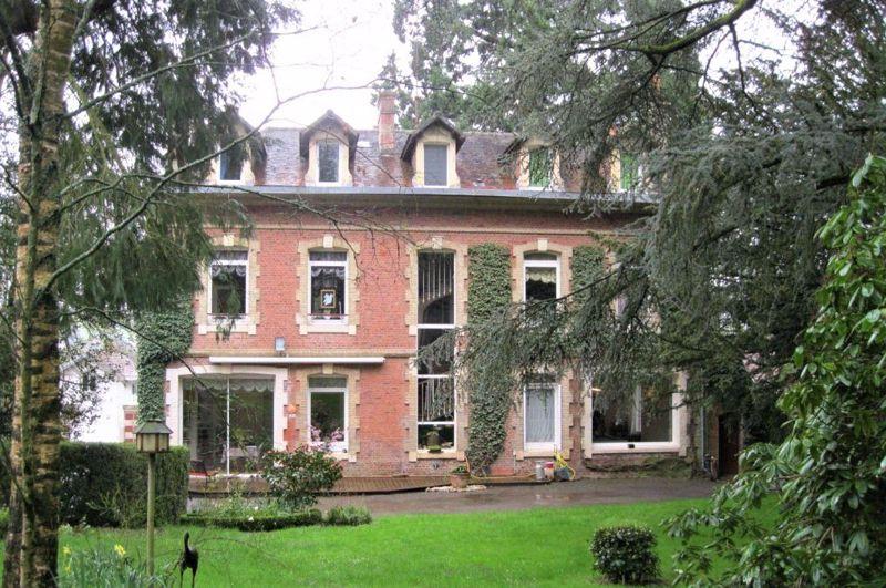 Conde-sur-Noireau