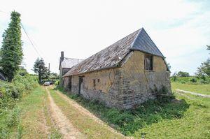 Le Mesnil Villeman