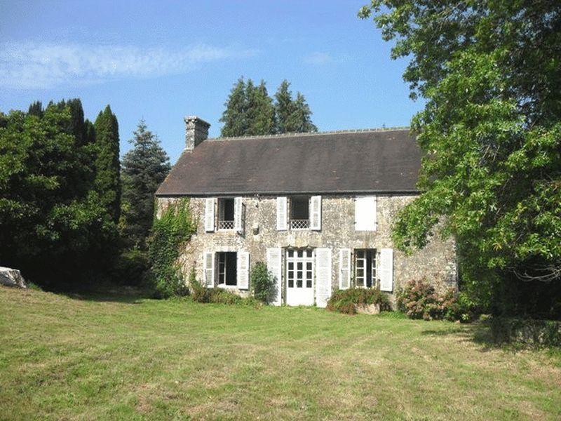 Saint Hilaire du Harcouet