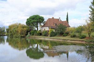 Saint Perdoux