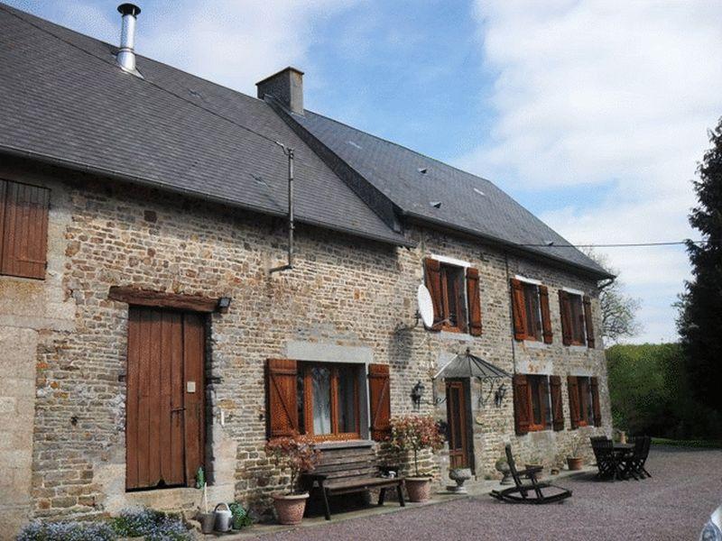 Tessy-sur-Vire