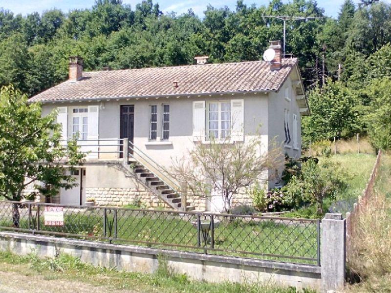 Saint Pardoux la Riviere