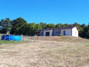 Javerlhac et la Chapelle Saint-Robert