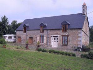 Saint Sever Calvados