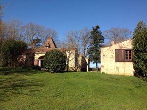Saint Front sur Lemance