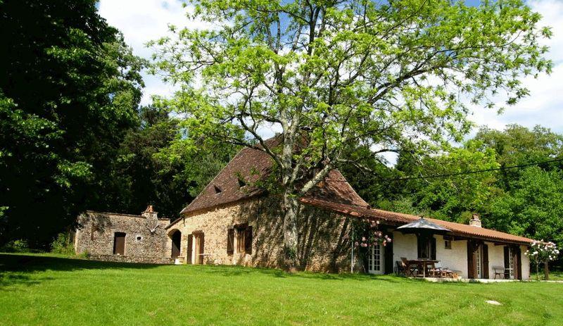 Sainte Alvere