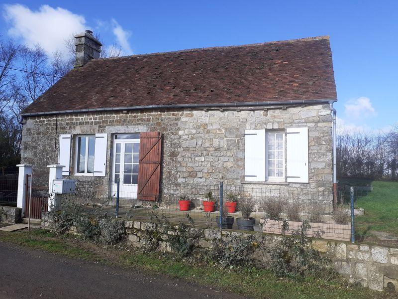 Saint-Bomer-les-Forges