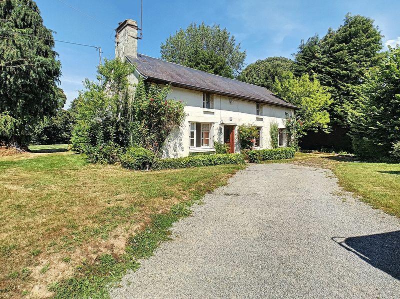 Saint Hilaire-du-Harcouet
