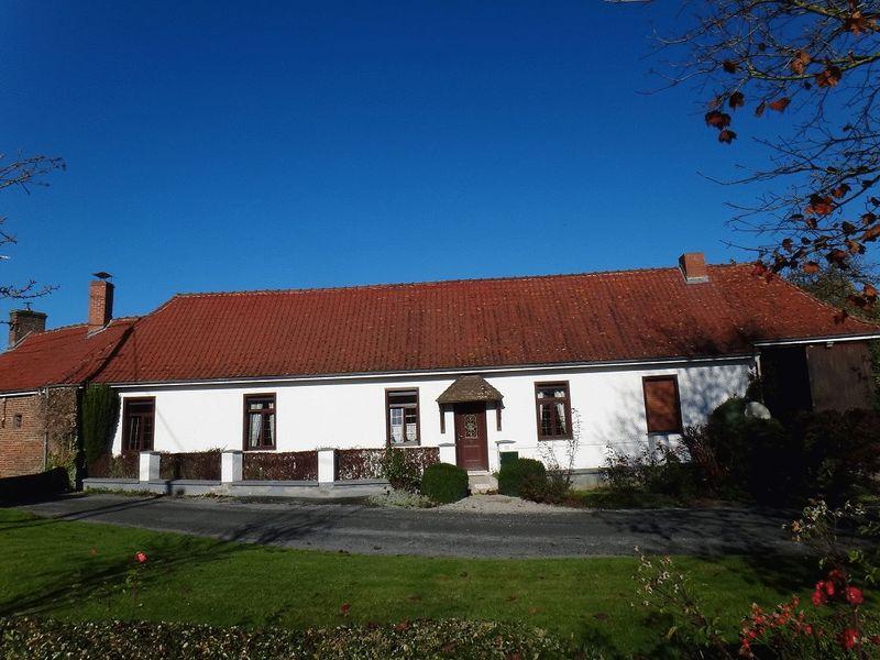 Saint Pol sur Ternoise