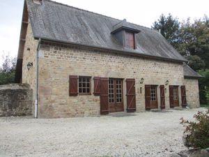 Saint Manvieu Bocage