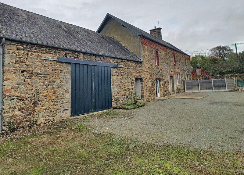 Saint Sauveur Village