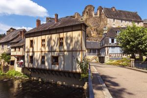 Segur-le-Chateau