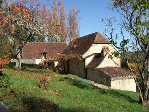 Rouffignac Saint Cernin de Reilhac