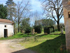 Champeaux et la Chapelle Pommier