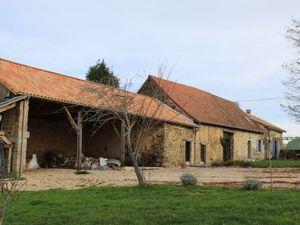 Saint Saud Lacoussiere
