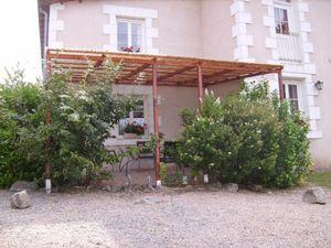 Saint Saud-Lacoussiere