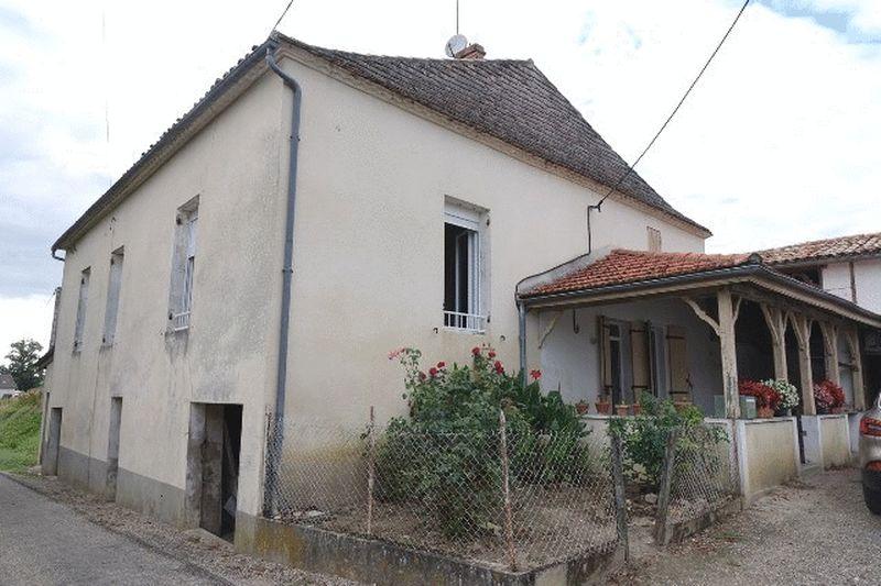 Saint Pardoux-Isaac