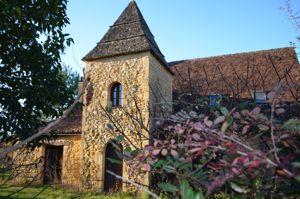 Rouffignac Saint Cerin de Reilhac