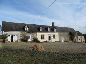 Lonlay l'Abbaye