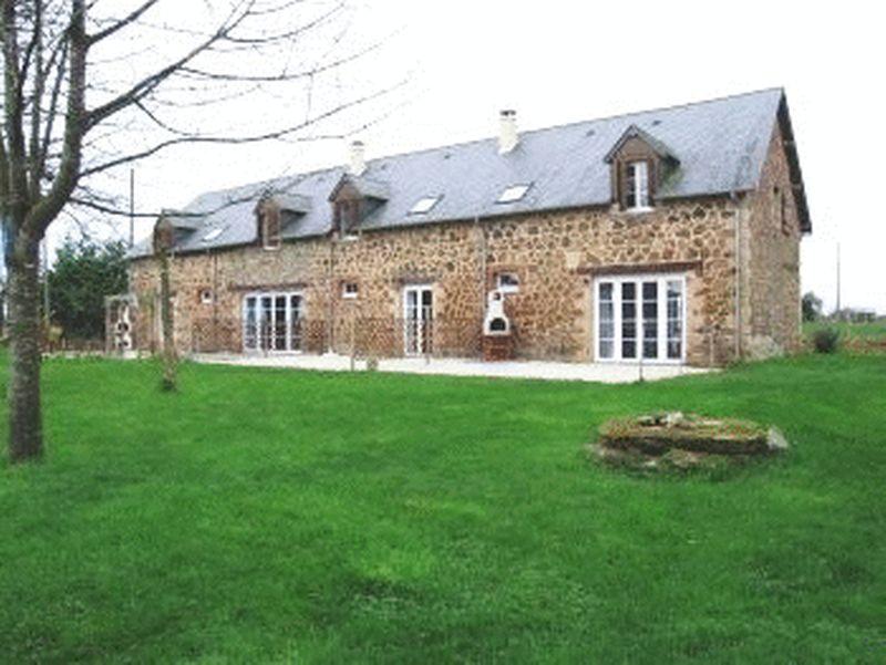 Saint Denis de Villenette