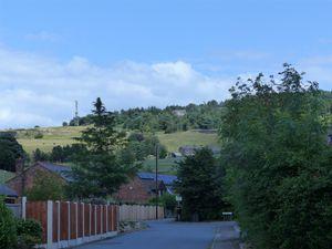 Clough Road Shaw