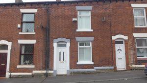 North Street Royton