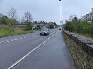 Ripponden Road (North)