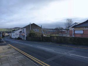 Rochdale Road Shaw