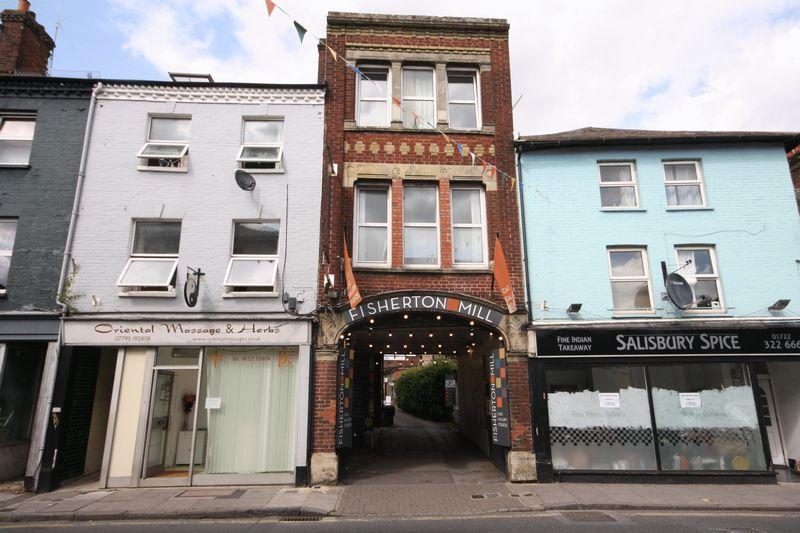 Fisherton Street