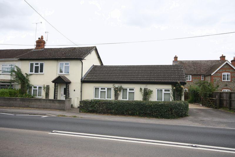 High Street Winterbourne Stoke