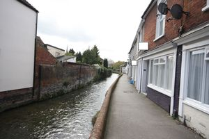 Water Lane