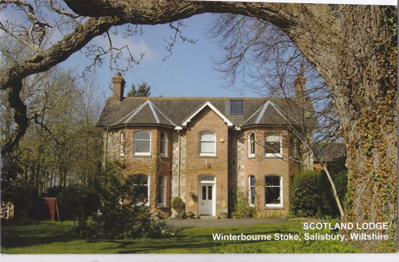 Winterbourne Stoke