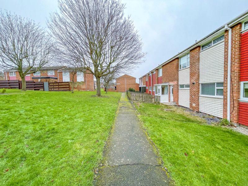 Croftwell Close