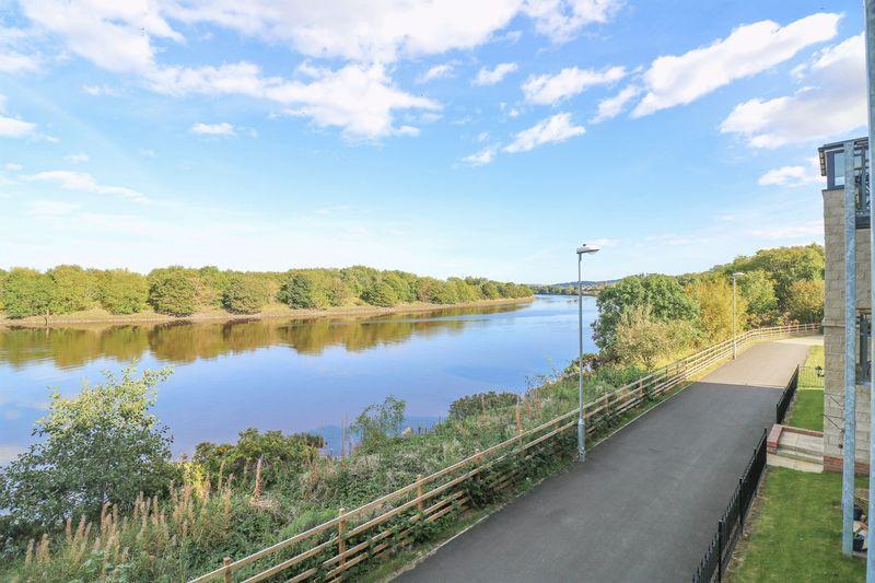 Derwent Water Drive