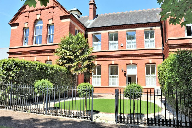 Alexandra House Richmond Drive