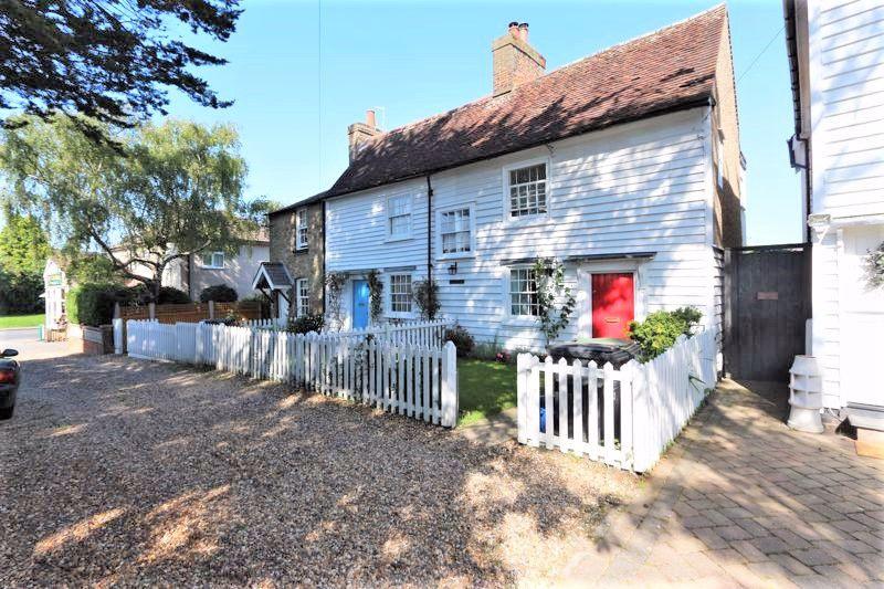 Doves Cottages, Gravel Lane