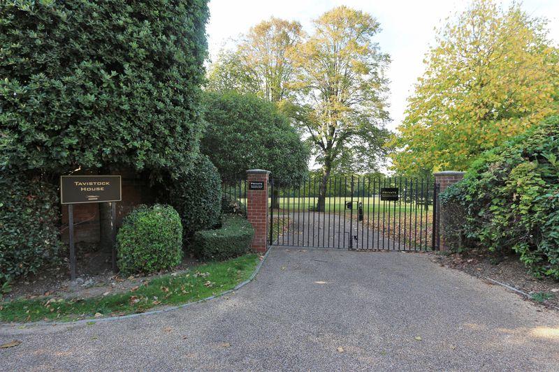 Tavistock House