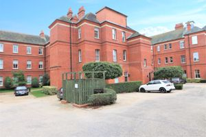 Brandesbury Square Repton Park