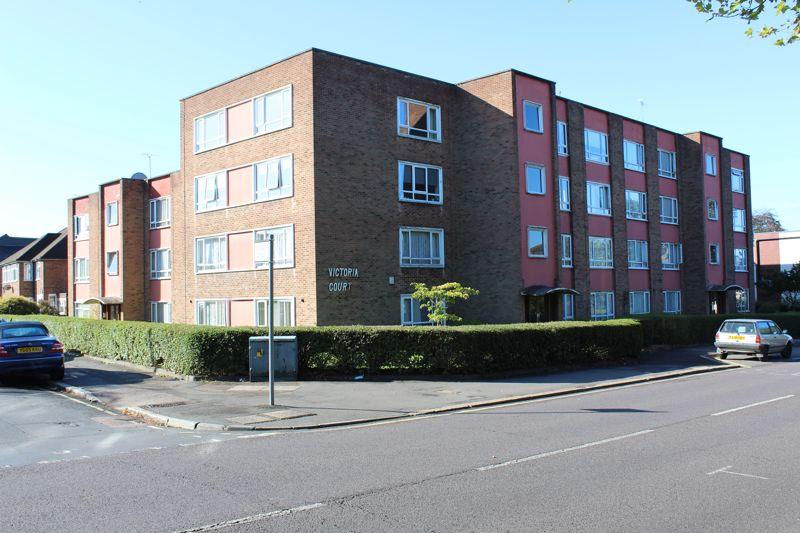 Victoria Court Victoria Road