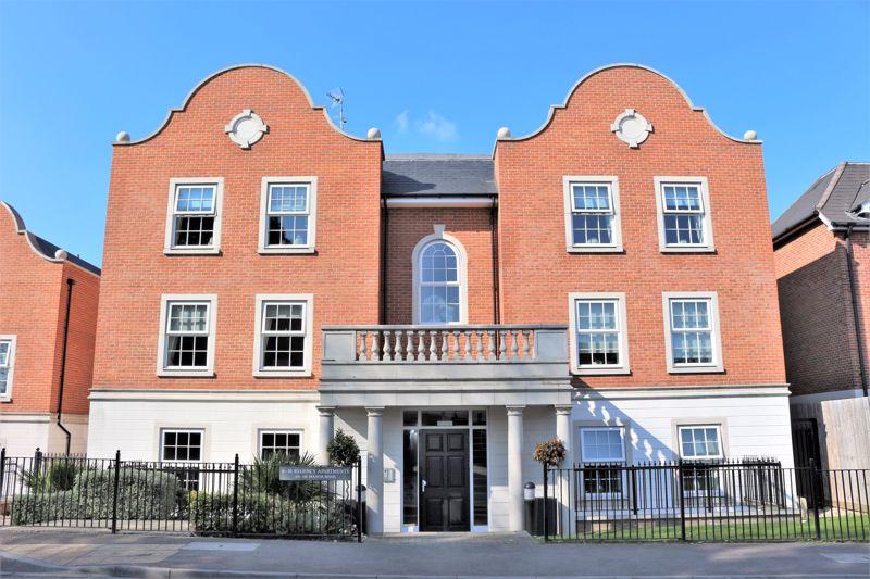 Regency Apartments Manor Road