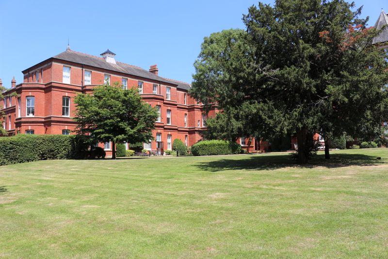 Tavistock House Rosebury Square