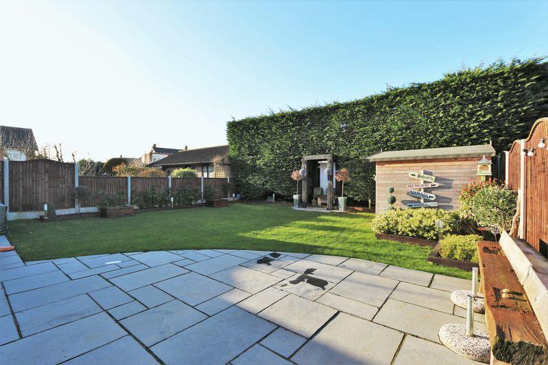 Ingleby Gardens